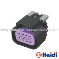 Waterproof Wire Harness Plug Connectors of quality Automotive Wiring