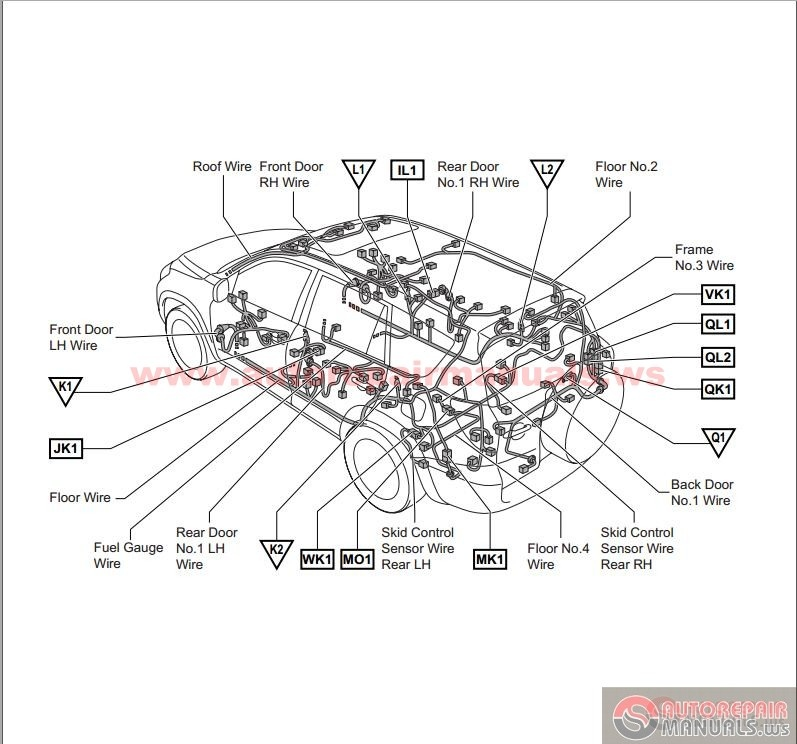 2012 Rav4 V6 Wiring Diagram Wiring Diagram