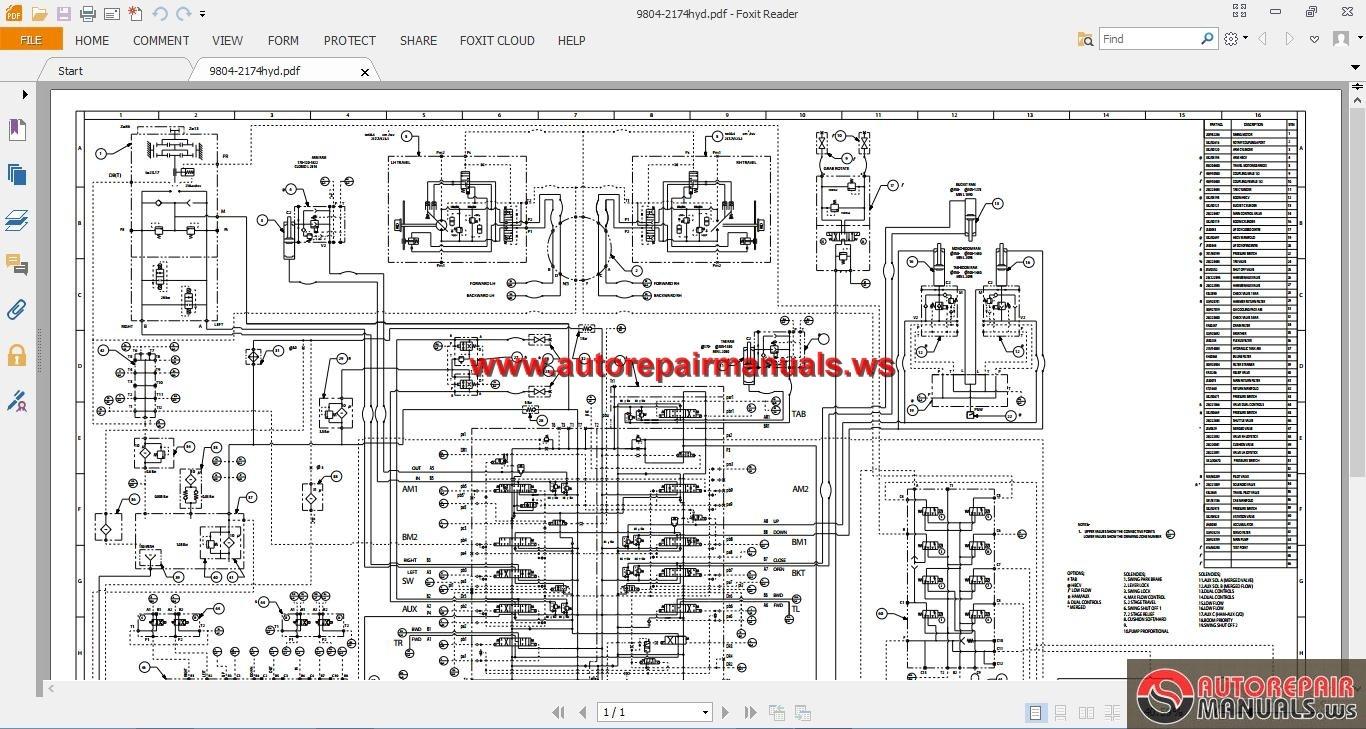 toro dingo wiring schematic new holland wiring schematic