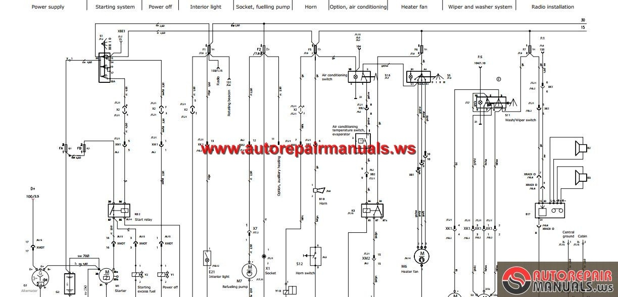 753 BOBCAT ELECTRICAL WIRING DIAGRAM - Auto Electrical Wiring Diagram