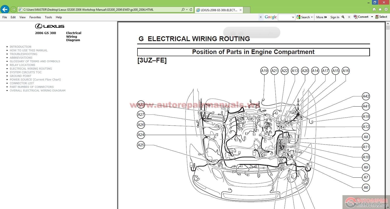 2012 lexus is250 cigarette lighter fuse wiring diagrams