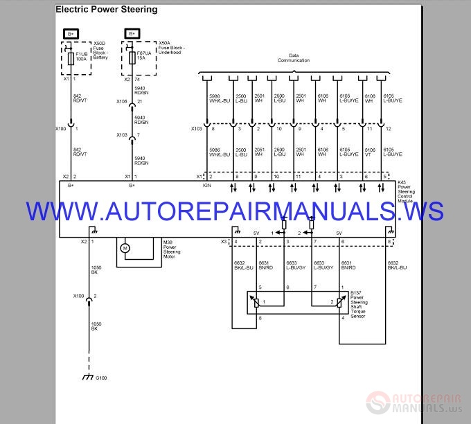 chevy captiva wiring diagram