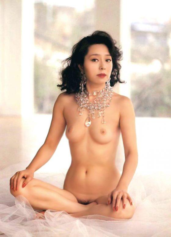 サスペンスや日活作品に出てた女優さんの美熟女すぎる丸裸ヌードwwwww