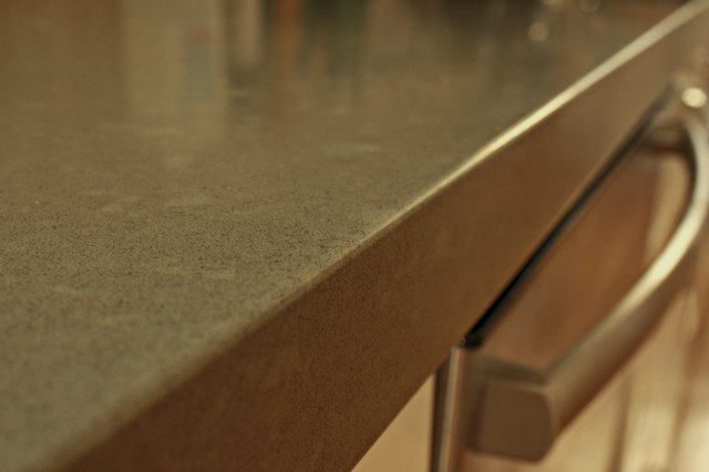 How To Repair Quartz Countertops With Pictures Ehow