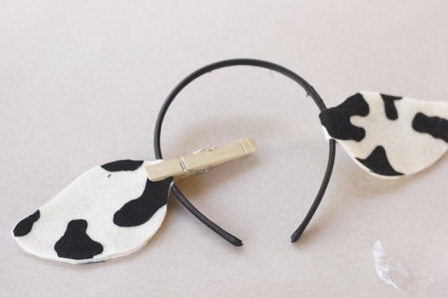 How To Make Cow Ears With Pictures Ehow