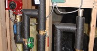 How to stop water pipes from making noise | eHow UK
