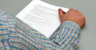 Cómo traducir documentos de inglés a español   eHow en Español