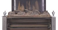 How to Light Gas Logs With a Piezo Igniter | eHow UK