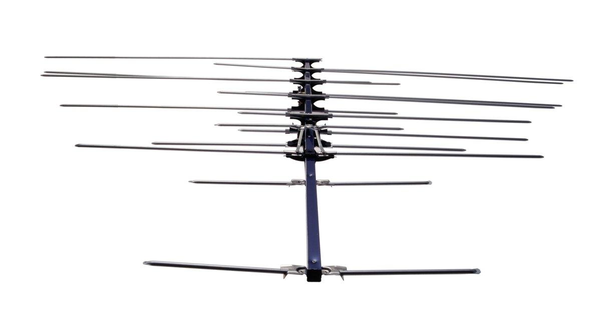 vhf radio wire gauge