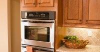 Kitchen cabinet trim ideas