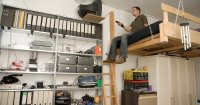Beds That Are High Off the Floor | eHow UK