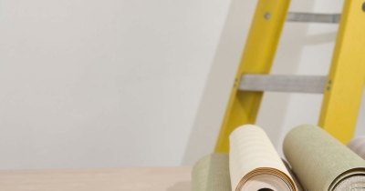 I want to know how to hang wallpaper around a window | eHow UK