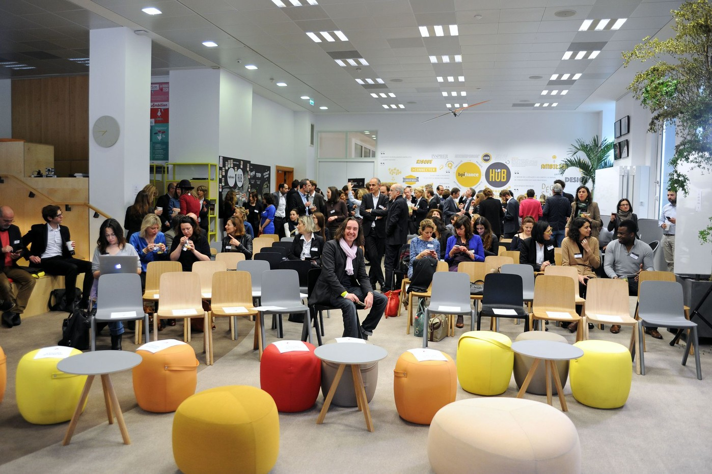 Salon Innovation Paris Paris Inaugure Son Grand Salon Dédié à Linnovation La Croix