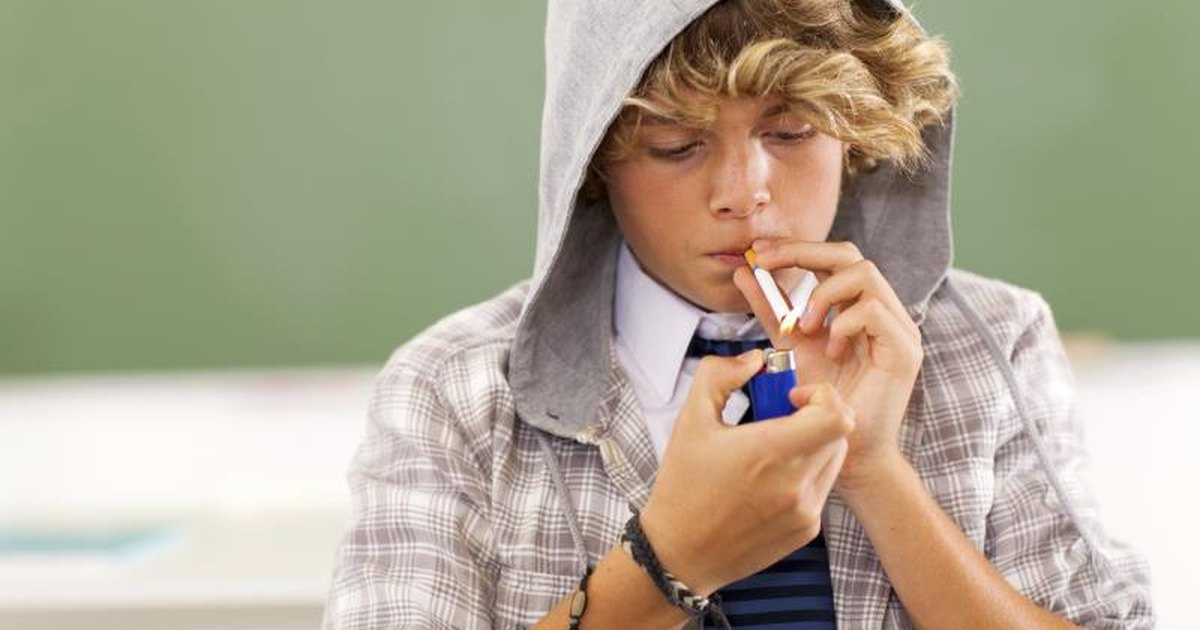 bad effects of smoking short essay