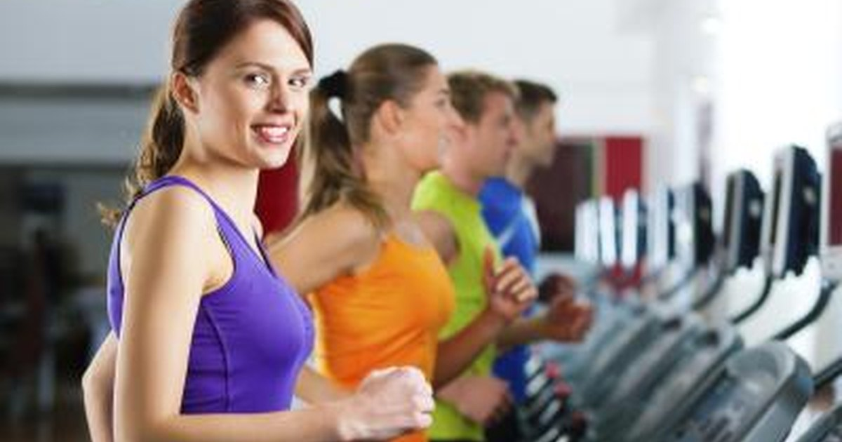 The Best Gym Routine to Lose Weight LIVESTRONGCOM - gym workout for weight loss