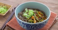 Calories in Vegetable Udon Soup | LIVESTRONG.COM