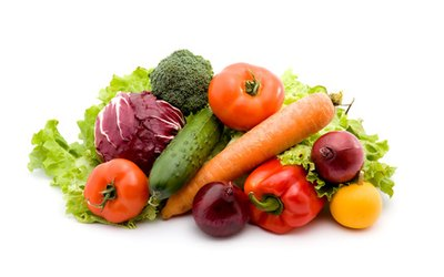 Healthy Vegetables To Eat Raw Livestrongcom