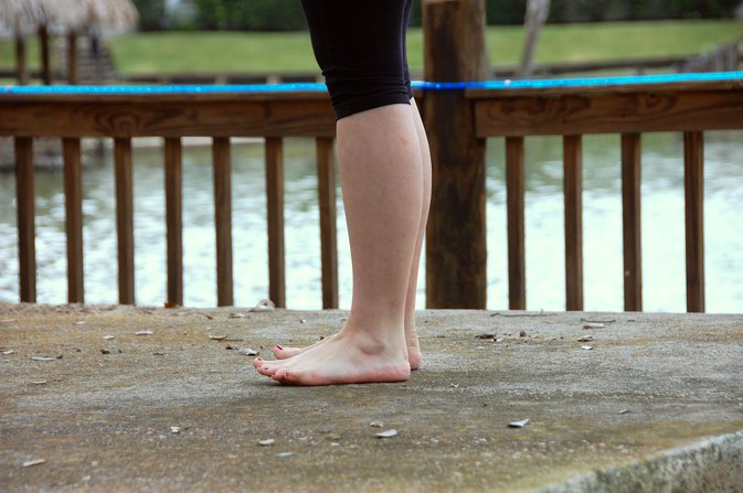 6 Exercises For Swollen Feet And Ankles Livestrongcom
