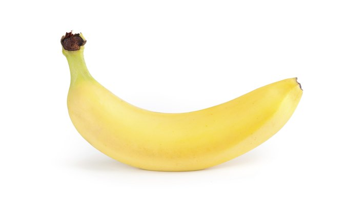 The Glycemic Index of Bananas LIVESTRONGCOM