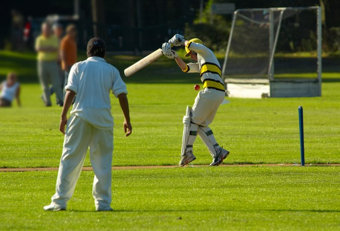 The Benefits of Playing Cricket LIVESTRONGCOM