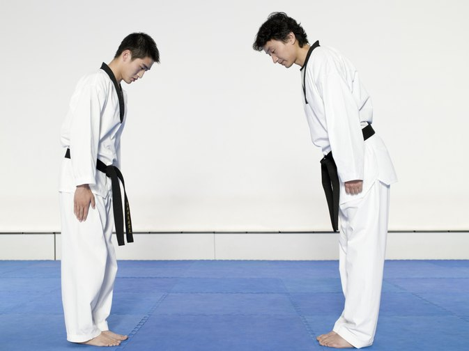 How to Train for Tae Kwon Do at Home LIVESTRONGCOM