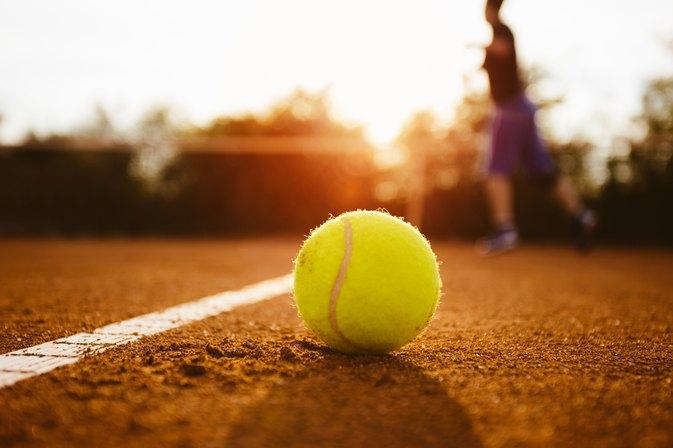 Hard Vs Clay Court Tennis Balls LIVESTRONGCOM