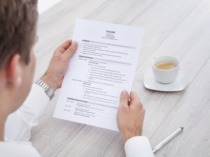 How to Create a Resume With No Job Experience LIVESTRONGCOM - how to make a job resume with no job experience