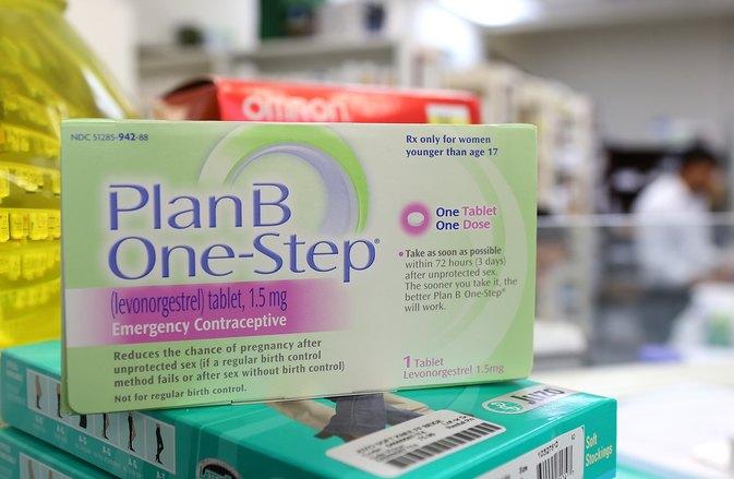 What Is the Duration of Plan B Side Effects? LIVESTRONGCOM