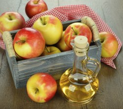 Small Of Apple Cider Vinegar For Uti