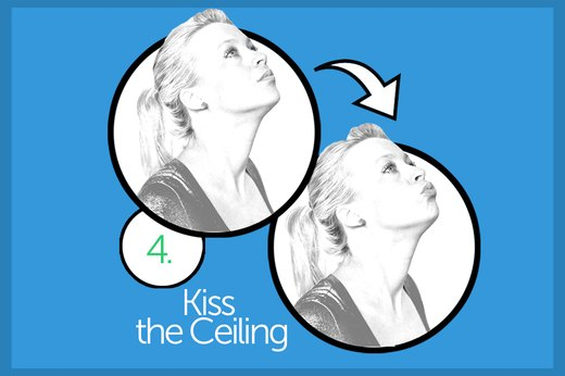 EXERCISE 4: Kiss the Ceiling
