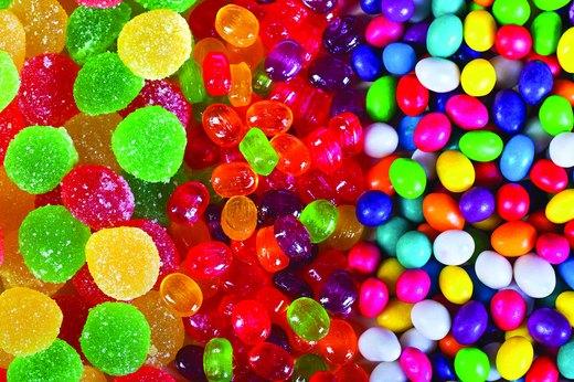 8. Excess Sugar
