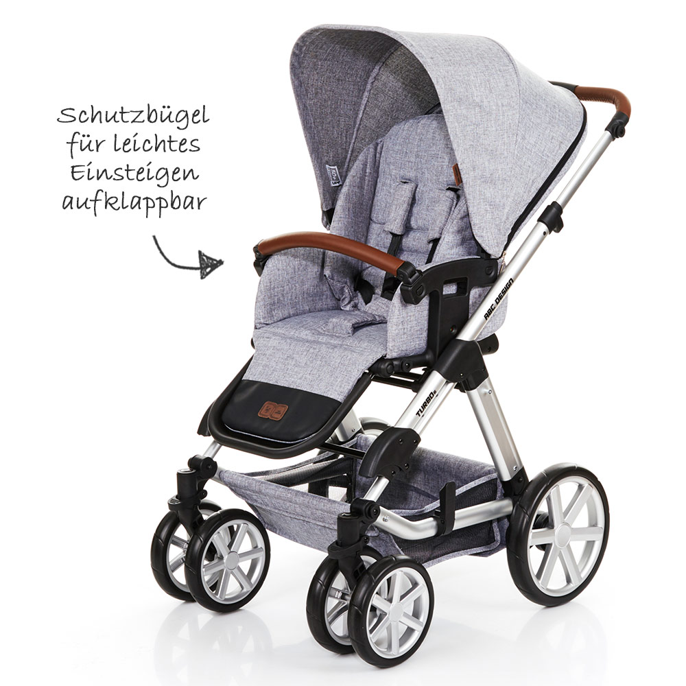 Abc Turbo 6 Zum Buggy Umbauen Abc Turbo 6 Zum Buggy Umbauen Abc Design Turbo 4 T Diamond