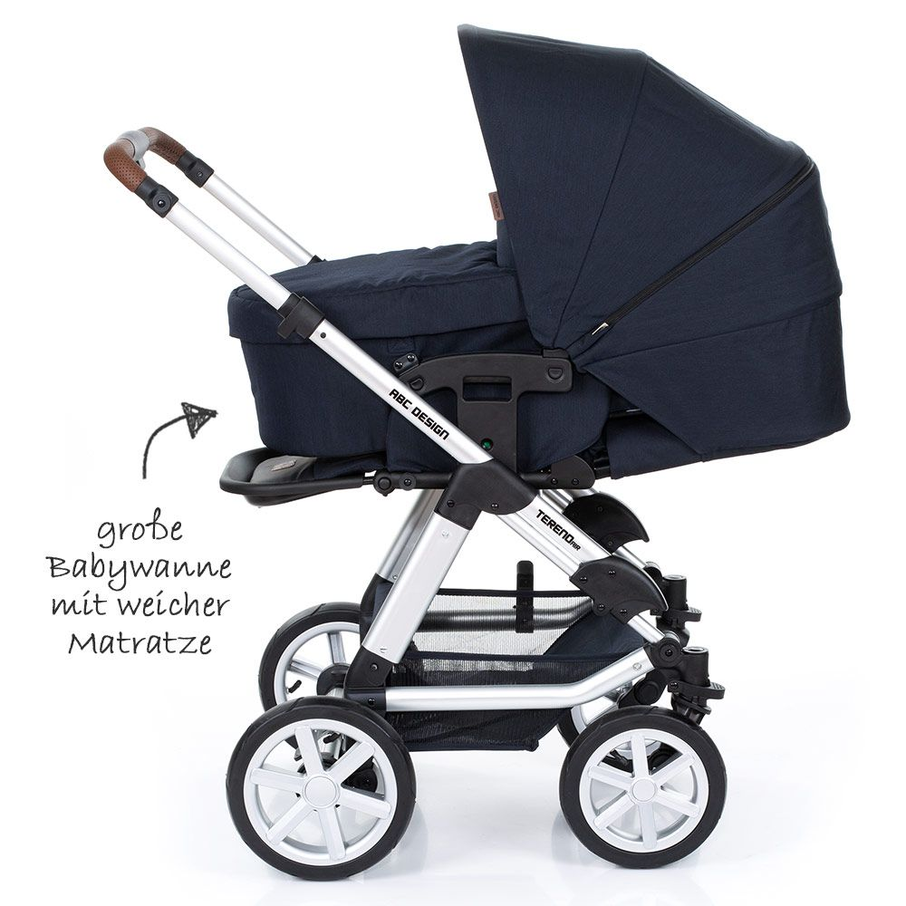Buggy Abc Design Ersatzteile Abc Design Tereno 4 Air Pushchair Incl Baby Bath And Sports Seat Shadow Collection 2019