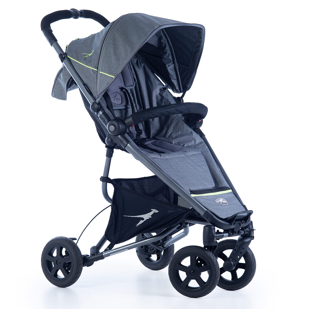 Die Besten Outdoor Kinderwagen Tfk Buggy Dot 2 Outdoor Quiet Shade Kollektion 2019