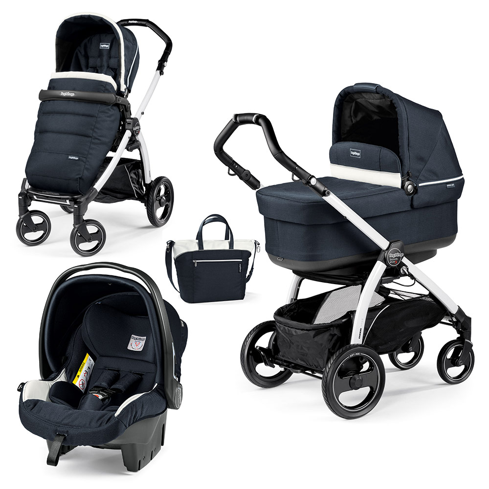 Komfort Buggy Book Von Peg Perego Peg Perego Stroller Set Book S Pop Up Modular Frame White Luxe Blue Collection 2018