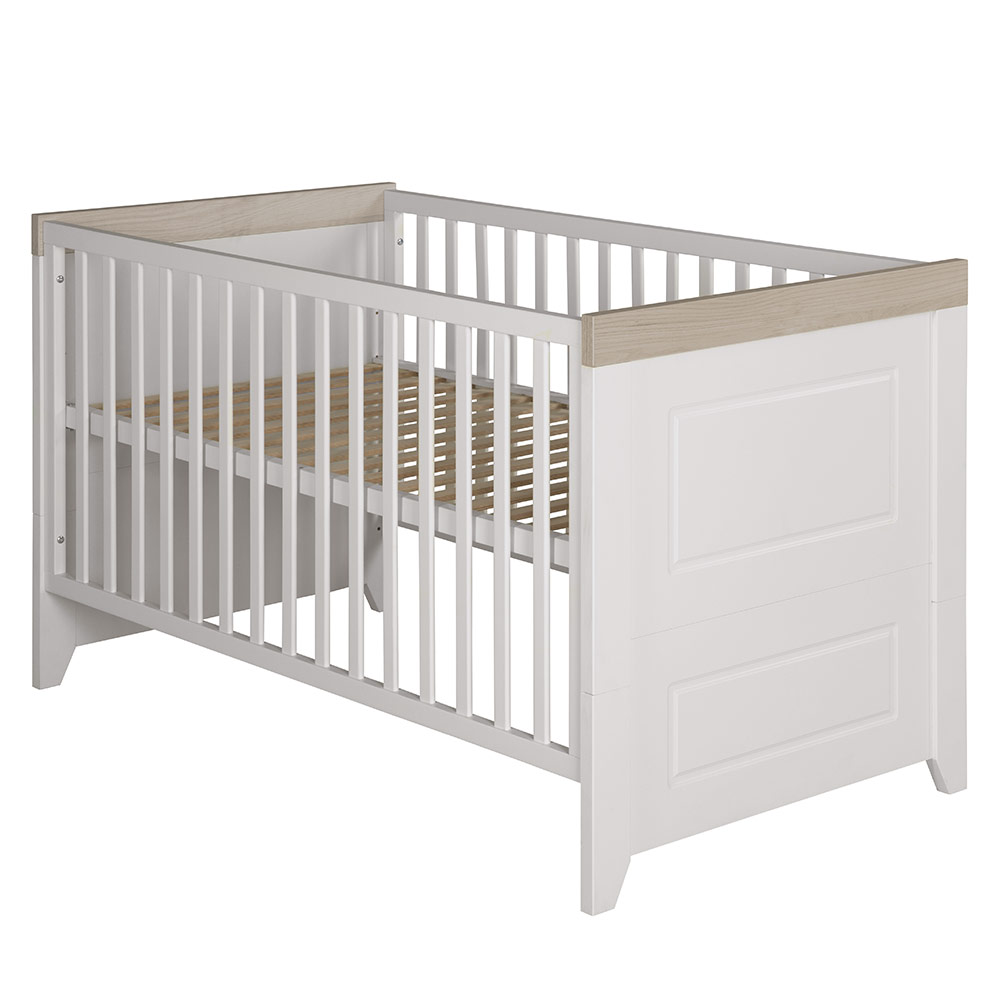 Baby Bettwäsche Set 70x140 Roba Combination Cot Felicia 70 X 140 Cm