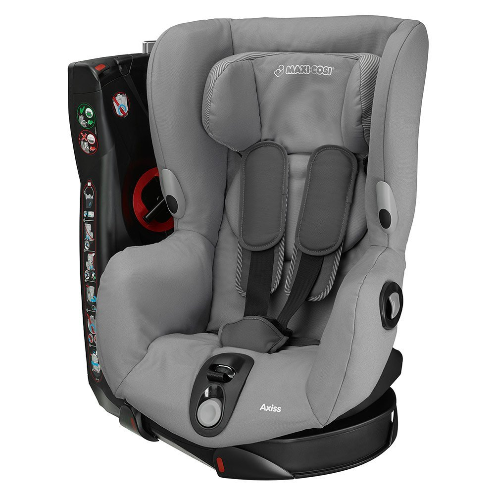 Maxi Sessel Maxi Cosi Axiss Child Seat Concrete Grey