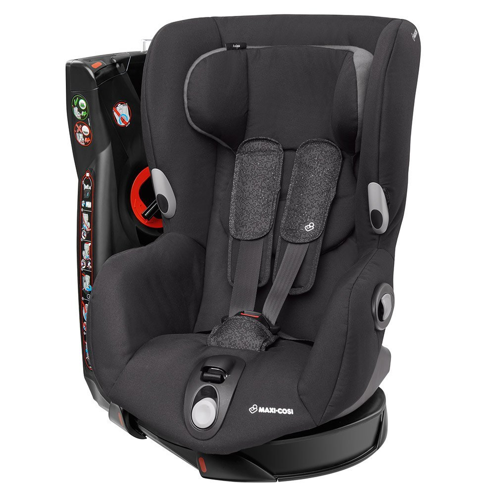 Maxi Sessel Maxi Cosi Axiss Child Seat Triangle Black