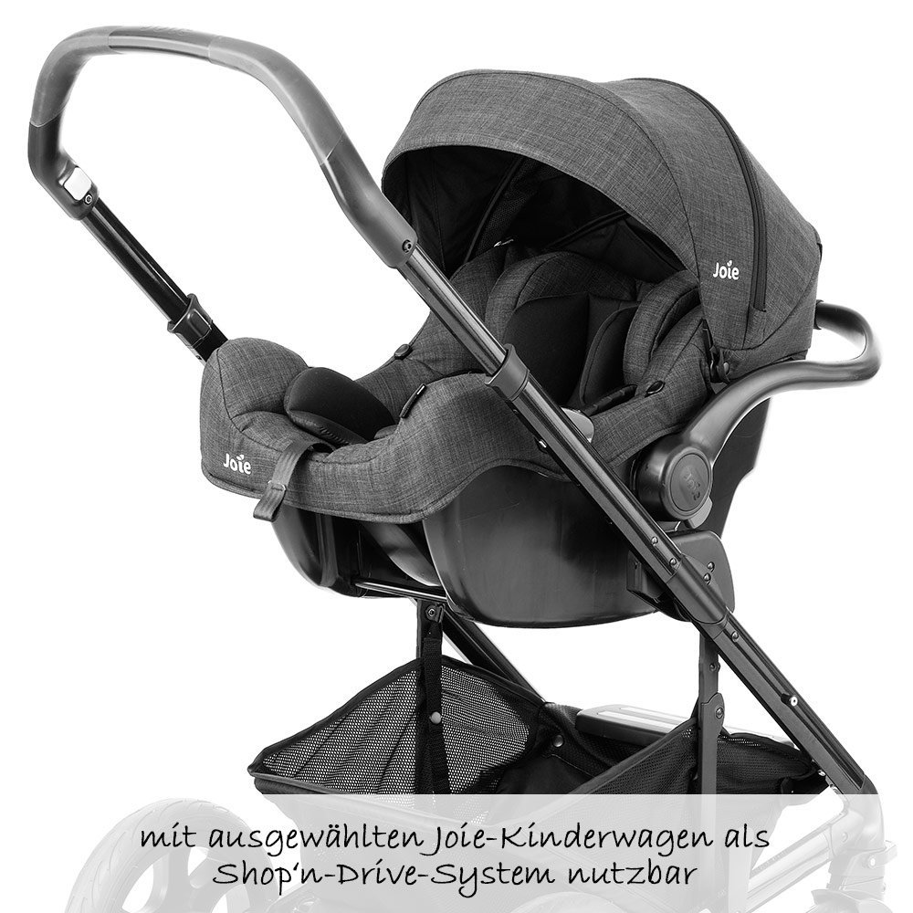 Kinderwagen Joie Joie Baby Seat I Gemm Pavement Collection 2019