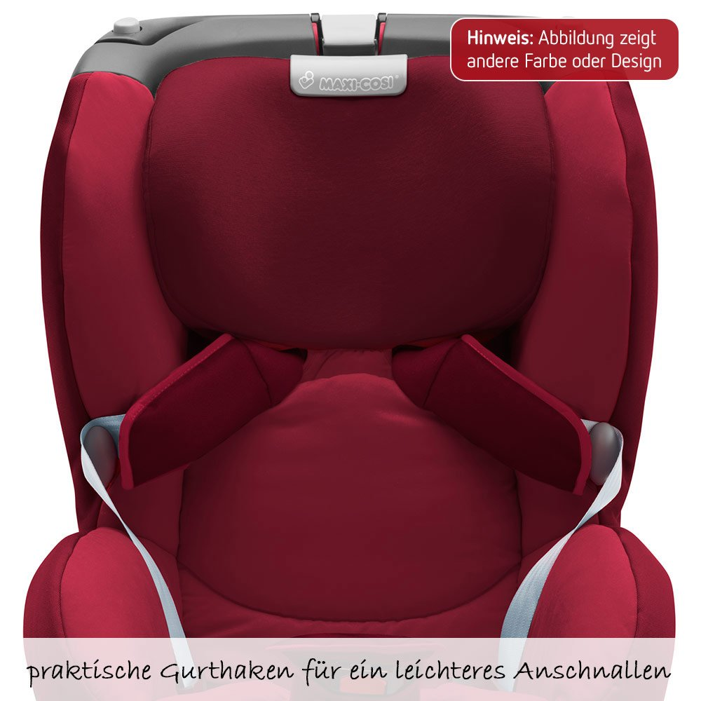 Maxi-cosi Auto-kindersitz Rubi Xp Poppy Red 2018 Maxi Cosi Child Seat Rubi Xp Night Black Collection 2019