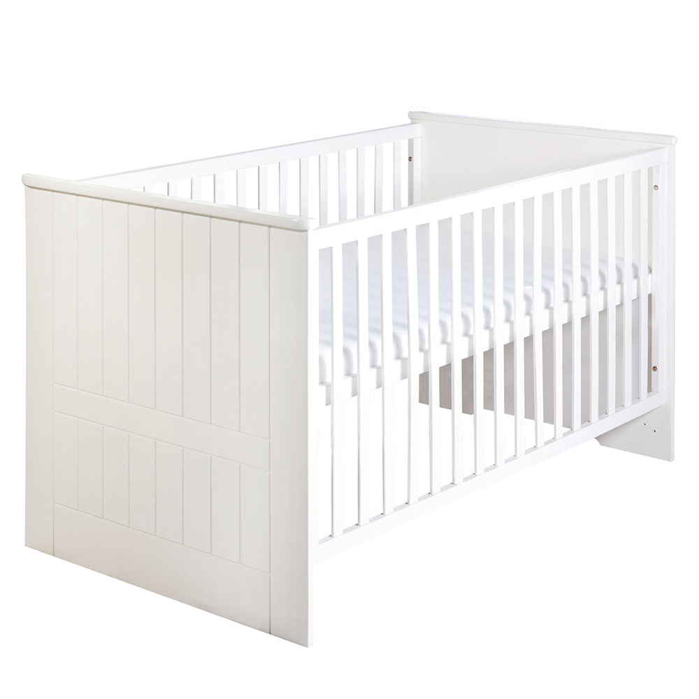 Babybett 70x140 Roba Combination Cot Dreamworld 3 70 X 140 Cm