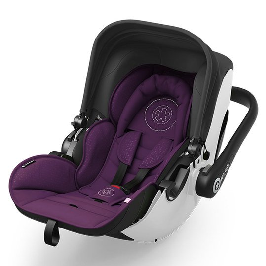 Babyschale Isofix Test 2017 Kiddy Babyschale Evolution Pro 2 Onyx Black