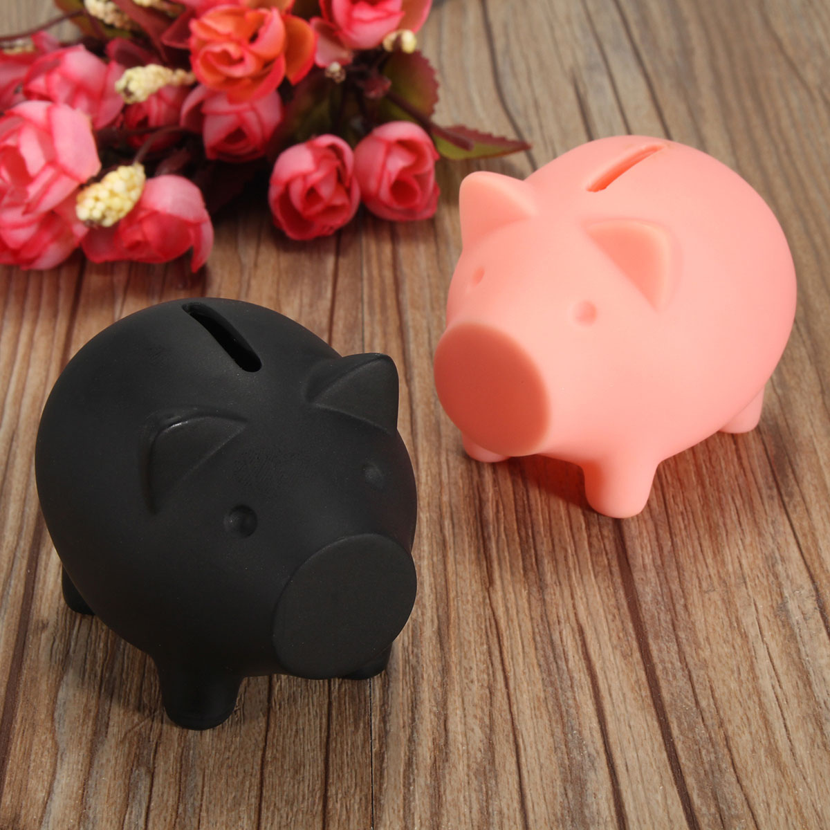 Cheap Piggy Banks For Sale Plastic Piggy Banks Diy Bottle Caps Money Coins Collection