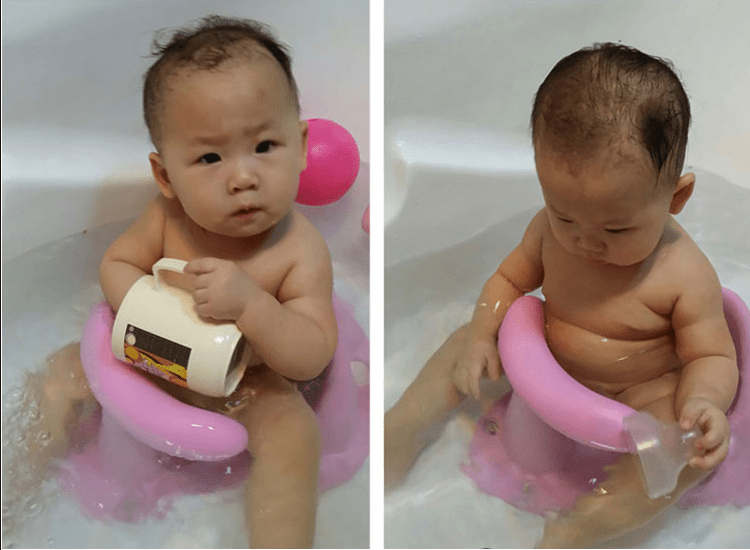 Infant Chair For Bathtub - Lovingheartdesigns