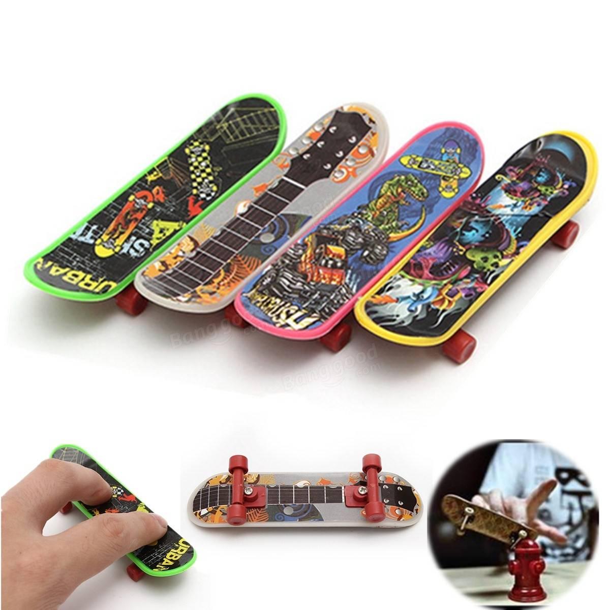 tech deck finger board mini skateboards