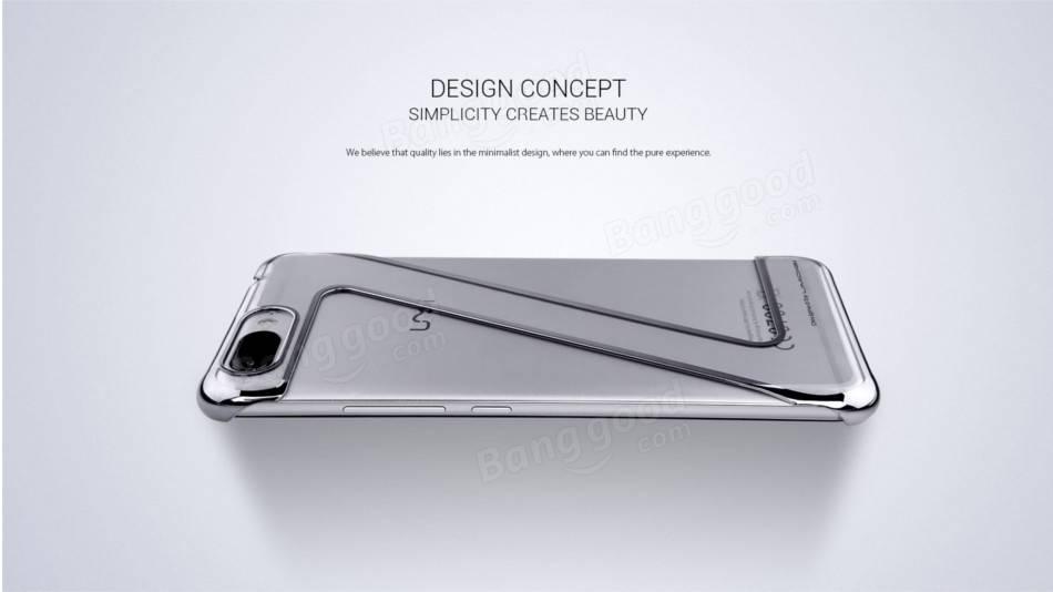 Original Personality Design Ztype Fashion PC Hard Case For UMI Z