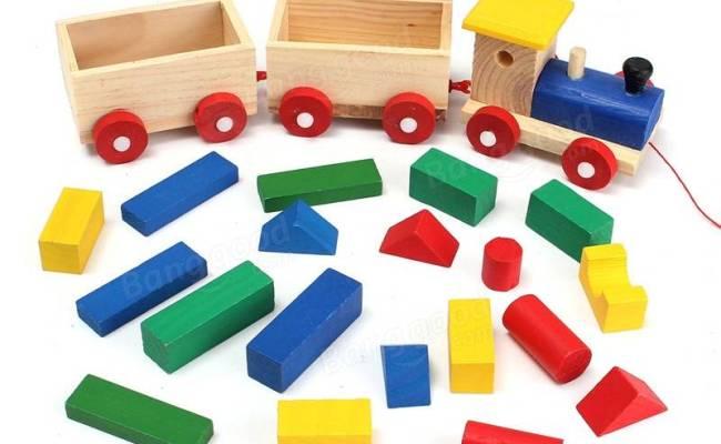 Wooden Educational Toy Children Kids Developmental Music