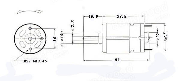 speed control for pcb drill