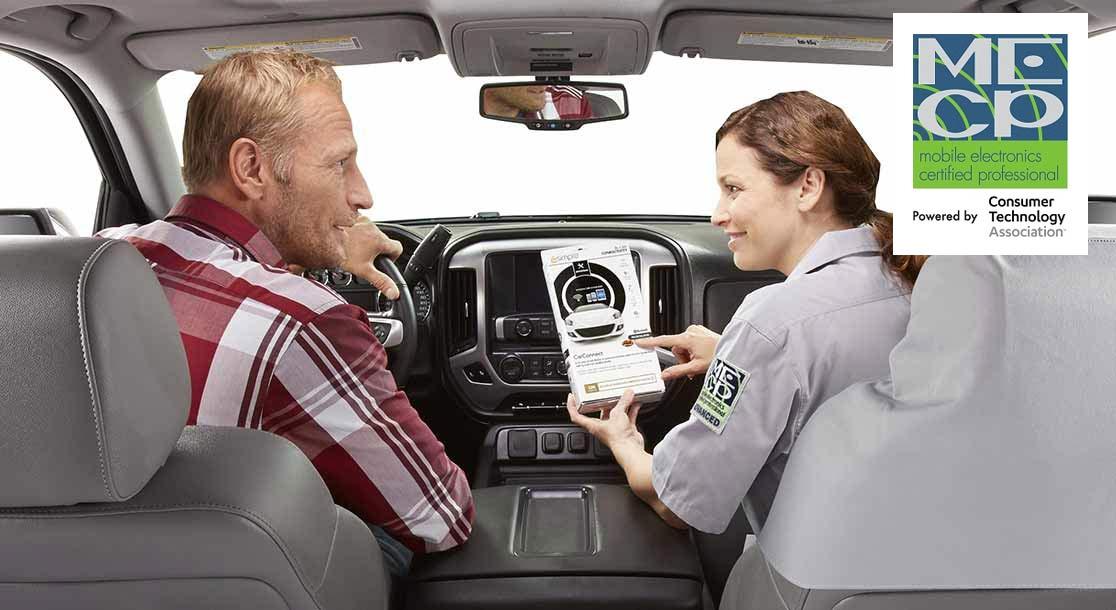 Car Electronics Professional Installation - Best Buy