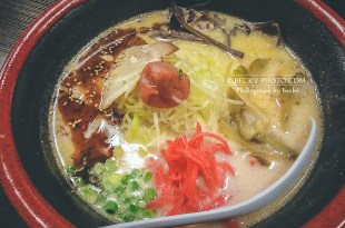 【日本】。山形車站附近餐廳美食:麺屋ぐらんふぁ (山形拉麵店) │日本東北美食